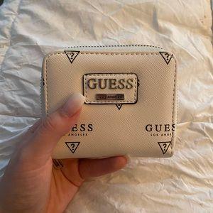New Guess Mini Wallet